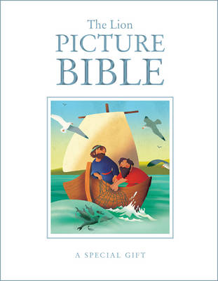 The Lion Picture Bible A Special Gift by Sarah J. Dodd
