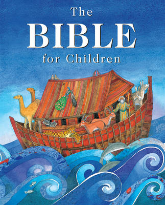 The Bible for Children by Murray Watts