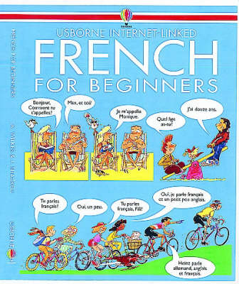 French for Beginners: Internet Linked by