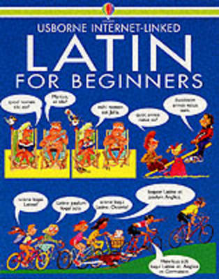 Latin for Beginners: Internet Linked by