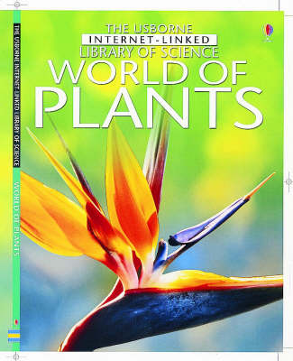 World of Plants by L. Howell, Kirsteen Rogers
