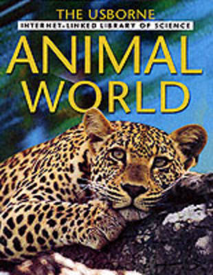 Animal World by L. Howell, Kirsteen Rogers