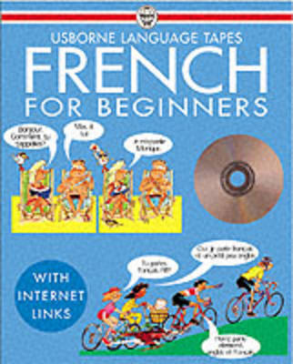 French for Beginners by Angela Wilkes, John Shackell