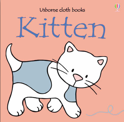 Kitten by Fiona Watt
