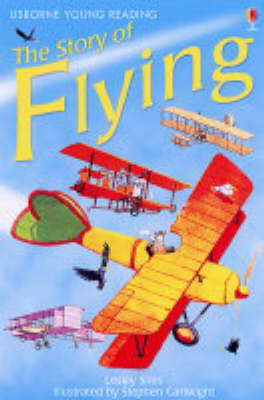 Story of Flying by Lesley Sims