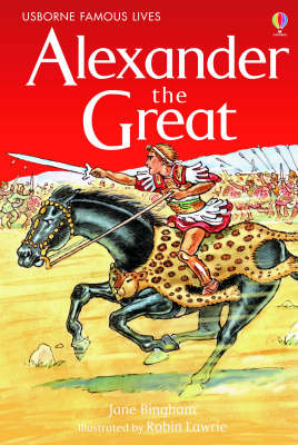 Alexander the Great by Jane M. Bingham