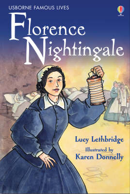 Florence Nightingale by L. Lethbridge