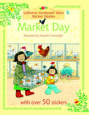 Market Day by Heather Amery