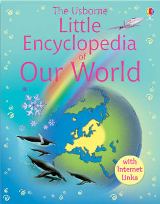Little Book of Our World by Felicity Brooks