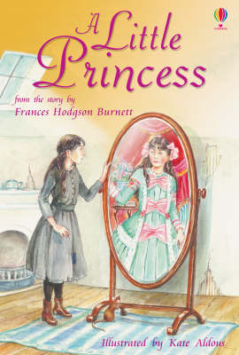 A Little Princess by Susanna Davidson