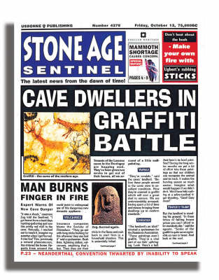 Stone Age Sentinel - English Heritage Edition by