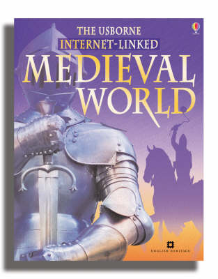 Internet-linked World History Medieval World by Fiona Chandler