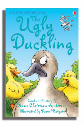 The Ugly Duckling by Susanna Davidson, None