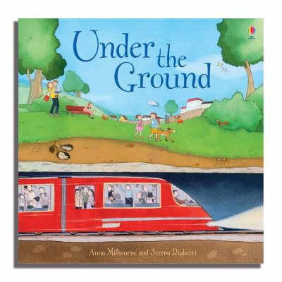 Under The Ground by