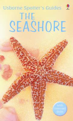 Seashore by Su Swallow