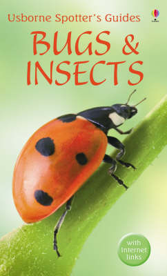 Bugs and Insects by Anthony Wootton