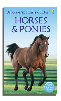 Horses and Ponies by Joanna Spector