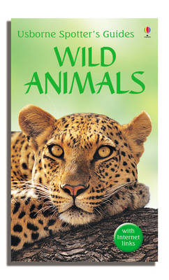 Wild Animals by Rosamund Kidman Cox
