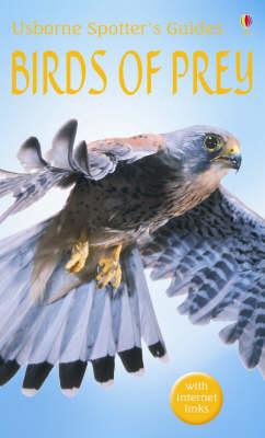 Birds of Prey by Peter Holden, Richard Porter