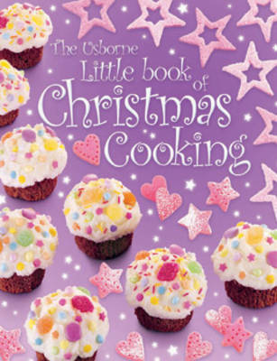 Little Book of Christmas Cooking by Rebecca Gilpin