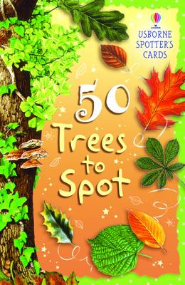 50 Trees to Spot by