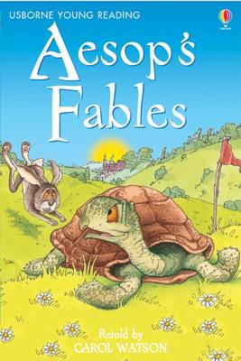 Aesops Fables by