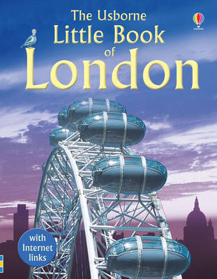 Mini Book of London by Rosie Dickins