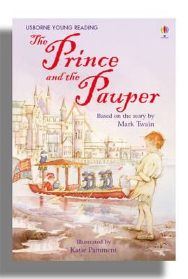 The Prince and the Pauper by Susanna Davidson