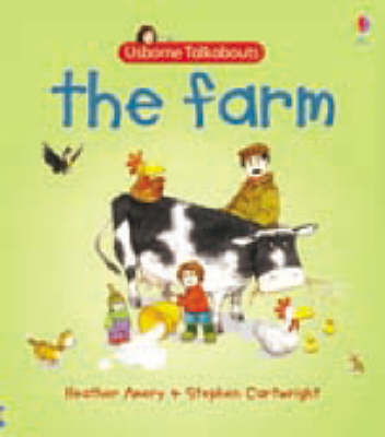 The Farm by Stephen Cartwright