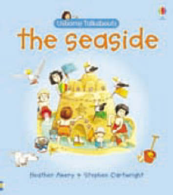 The Seaside by Stephen Cartwright