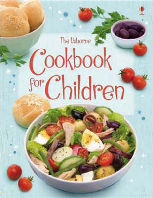 The Cookbook for Children by Fiona Patchett