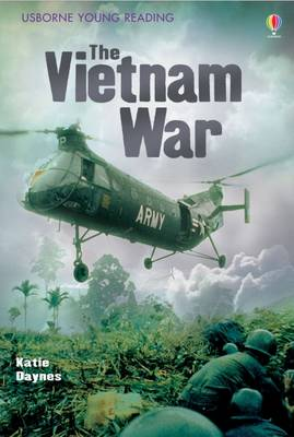 The Vietnam War by Katie Daynes