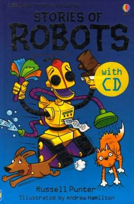 Stories of Robots by