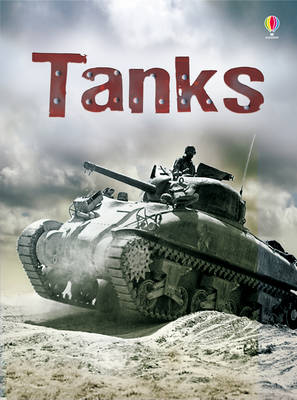 Tanks by Henry Brook