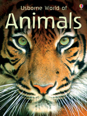 World of Animals by Susanna Davidson
