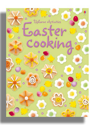 Easter Cooking by Rebecca Gilpin, Catherine Atkinson