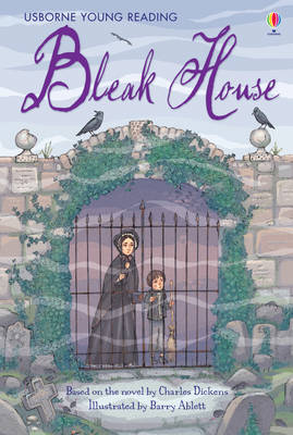 Bleak House by Mary Sebag-Montefiore