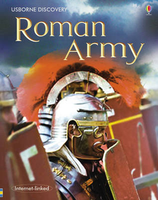 Roman Army by Ruth Brocklehurst