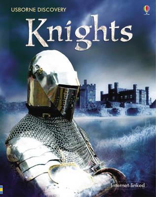 Knights by Jonathan Shiekh-Miller, Rachel Firth