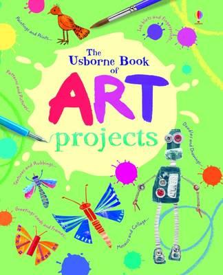 Art Projects by Fiona Watt