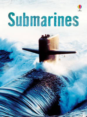 Submarines by Alex Frith