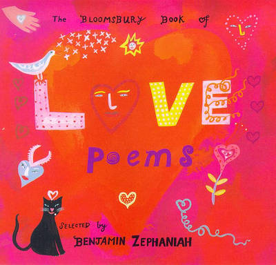 Love Poems by Benjamin Zephaniah