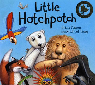 Little Hotchpotch by Brian Patten