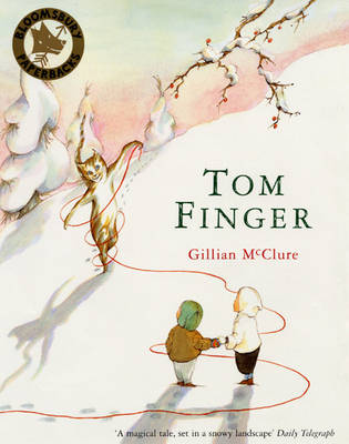 Tom Finger by Gillian McClure