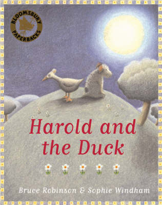 Harold and the Duck by Bruce Robinson