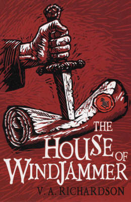 The House of Windjammer by Viv Richardson