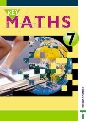 Key Maths 7 Special Resource Pupil Book by Val Crank, Julie Gallimore, Gill Hewlett, Jo Pavey