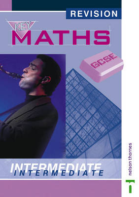 Key Maths GCSE Intermediate by Chris Humble, Fiona McGill