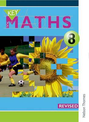 Key Maths 8 Special Resource Pupils' Book by Gill Hewlett, Roma Harvey, Elaine Judd, Jo Pavey