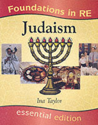 Judaism Judaism by Ina Taylor